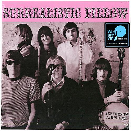 JEFFERSON AIRPLANE LP Surrealistic Pillow