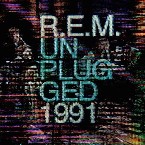 REM 2xLP Unplugged 2001 (+5 Unreleased Songs)