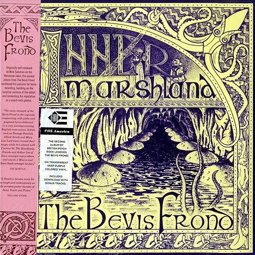 BEVIS FROND LP Inner Marshland (RSD 2016 USA)