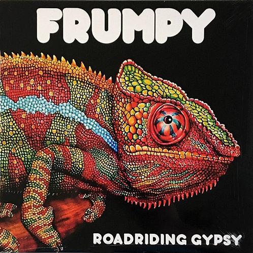 FRUMPY LP Roadriding Gypsy (Assorted Live Recordings 1970-1971)
