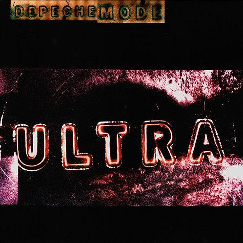 DEPECHE MODE LP Ultra