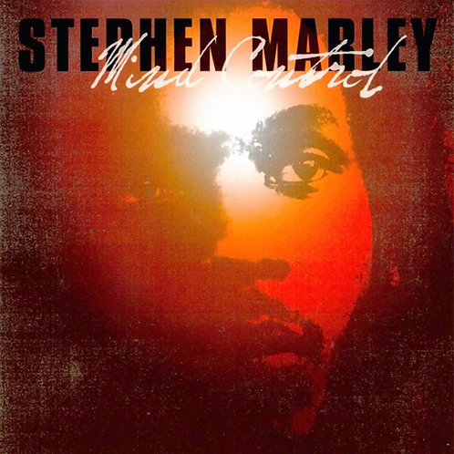 STEPHEN MARLEY CD Mind Control