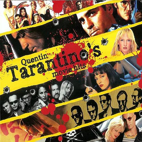 VARIOS 2xCD Quentin Tarantino's Movie Hits (Rare)