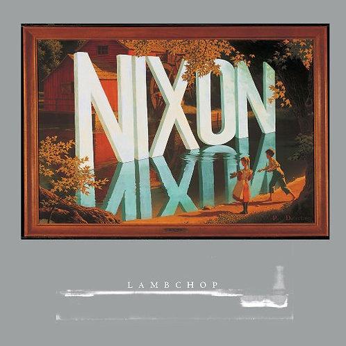 LAMBCHOP LP Nixon