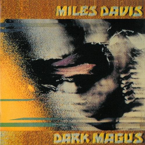 MILES DAVIS 2xCD Dark Magus (Digipack)