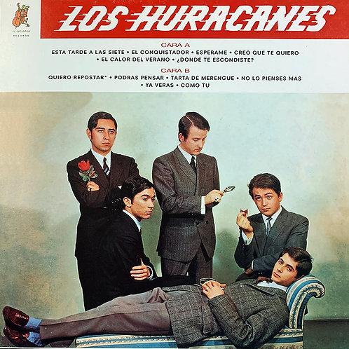 LOS HURACANES LP Los Huracanes