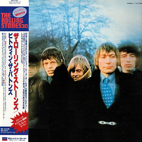 ROLLING STONES CD Between The Buttons (Japan)