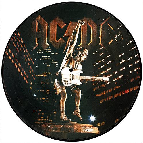AC/DC LP Stiff Upper Lip (Picture Disc)