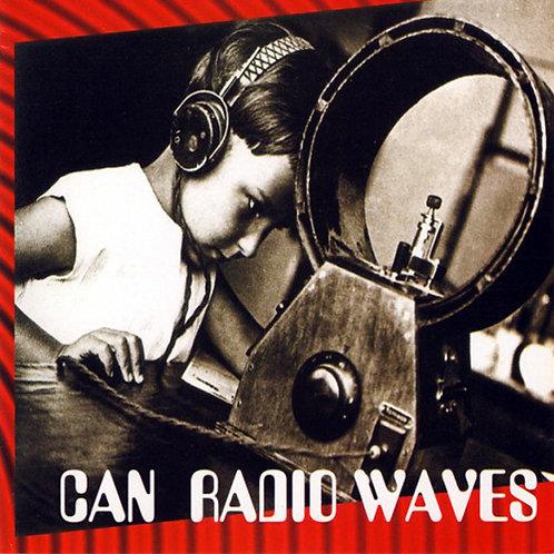 CAN LP Radio Waves (Krautrock Rarities)