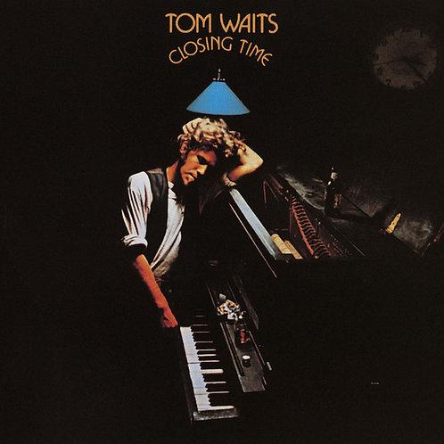 TOM WAITS LP Closing Time
