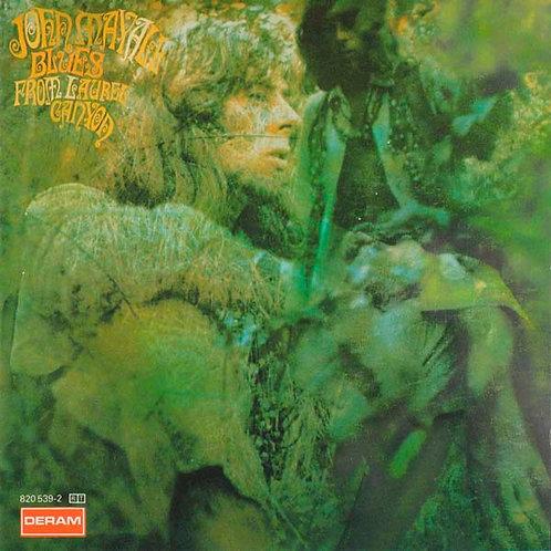 JOHN MAYALL CD Blues From Laurel Canyon