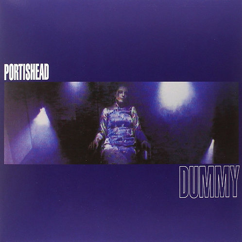 PORTISHEAD LP Dummy