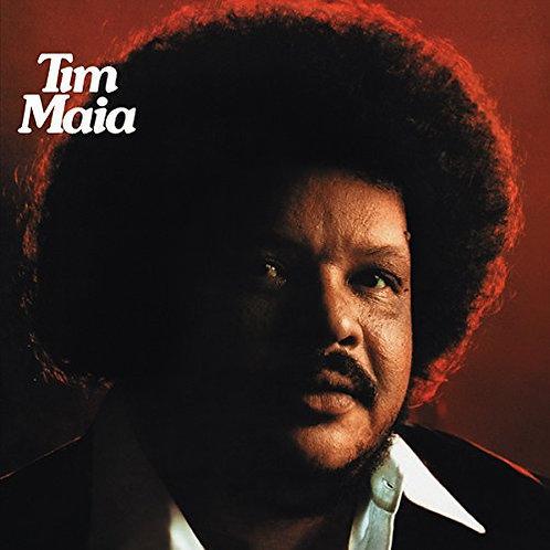 TIM MAIA LP Tim Maia