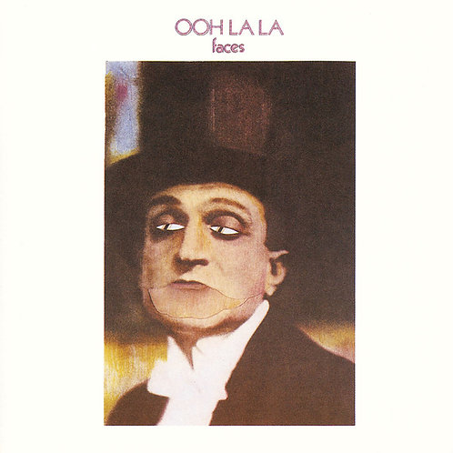 FACES CD Oh La La (Remastered)