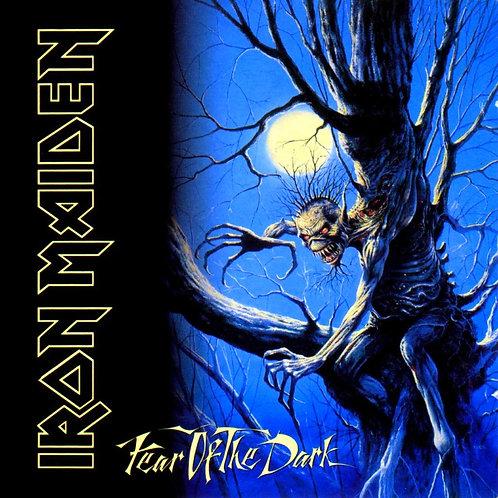 IRON MAIDEN 2xLP Fear Of The Dark (Remastered)