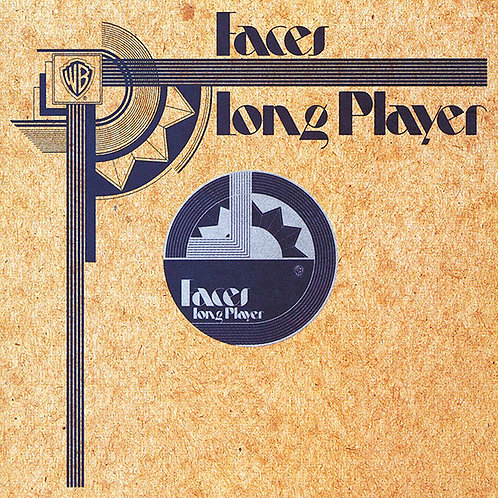 FACES CD Long Player (Remastered)