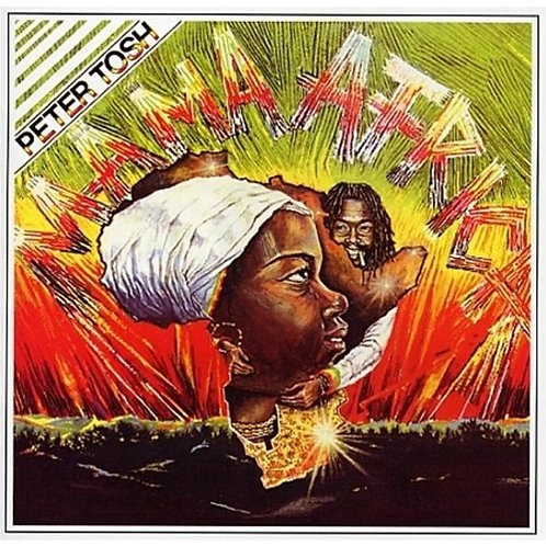 PETER TOSH CD Mama Africa (Remastered)