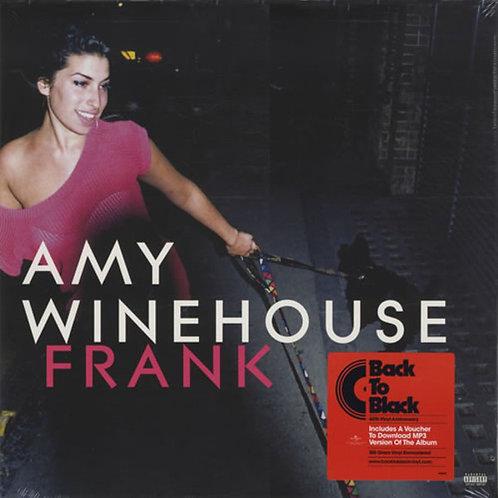 AMY WINEHOUSE LP Frank