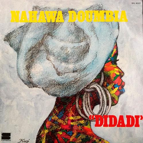 NAHAWA DOUMBIA LP Didadi