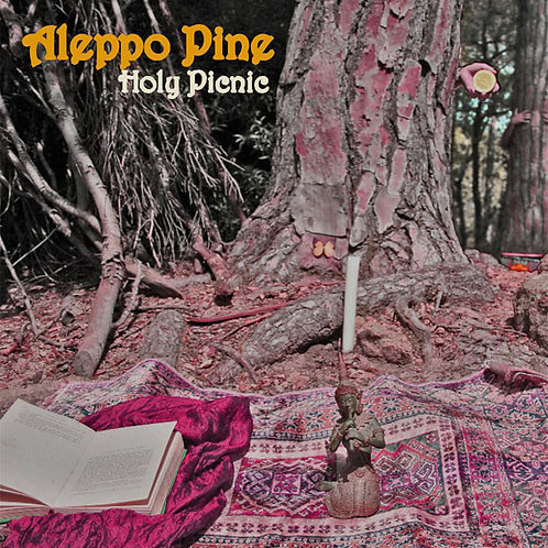 ALEPPO PINE CD Holy Picnic