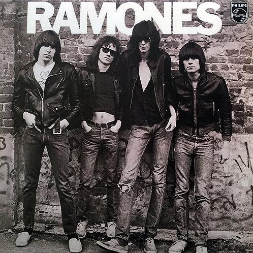 RAMONES LP Ramones (180 Grams)