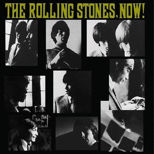 ROLLING STONES CD Now! (DSD Remastered) 1965