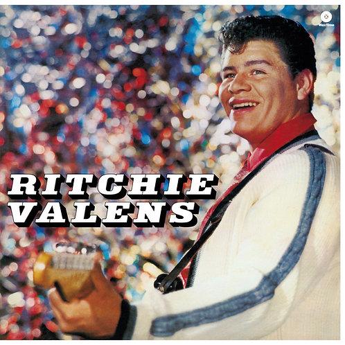 RITCHIE VALENS LP Ritchie Valens (180 gram)