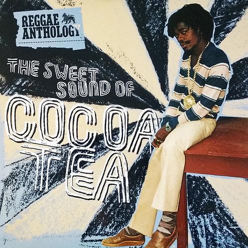 COCOA TEA 2xLP The Sweet Sound Of Cocoa Tea