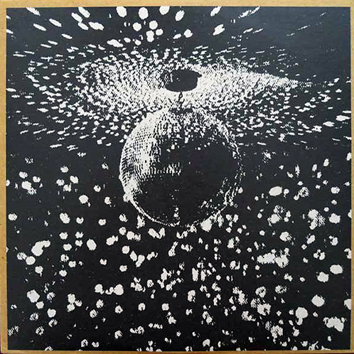 NEIL YOUNG with PEARL JAM 2xLP Mirror Ball