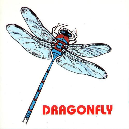 DRAGONFLY CD Dragonfly