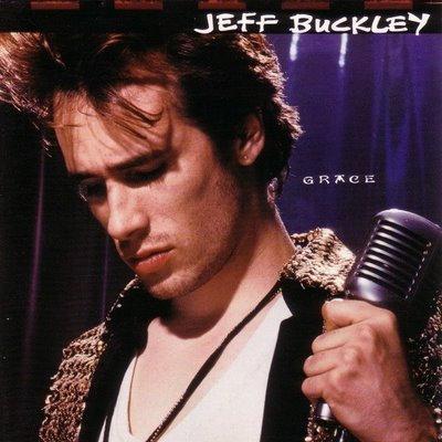 JEFF BUCKLEY LP Grace