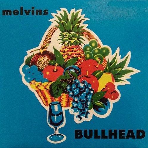 THE MELVINS LP Bullhead