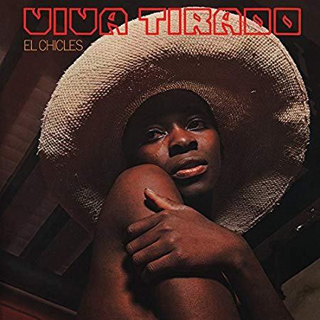 EL CHICLES CD Viva Tirado