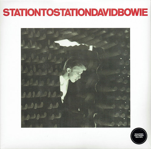 DAVID BOWIE LP Station To Station (Remastered)