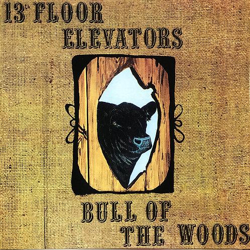 13TH FLOOR ELEVATORS LP Bull Of The Woods