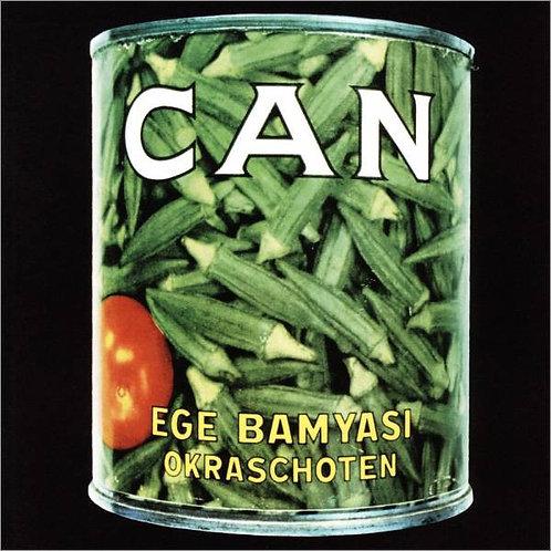 CAN LP Ege Bamyasi