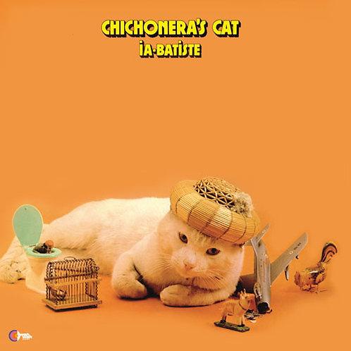 IA-BATISTE LP Chichonera's Cat