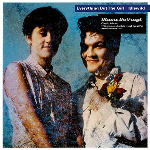 EVERYTHING BUT THE GIRL LP Idlewild (180 gram audiophile vinyl)