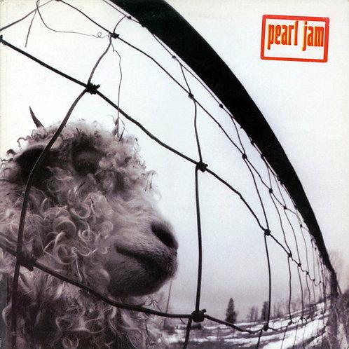 PEARL JAM LP VS (Gatefold Cover)