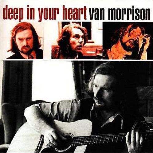 VAN MORRISON CD Deep In Your Heart