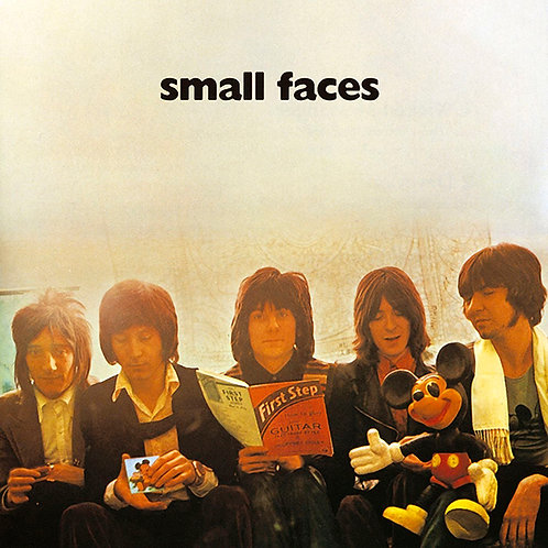 FACES CD First Step (Remastered)