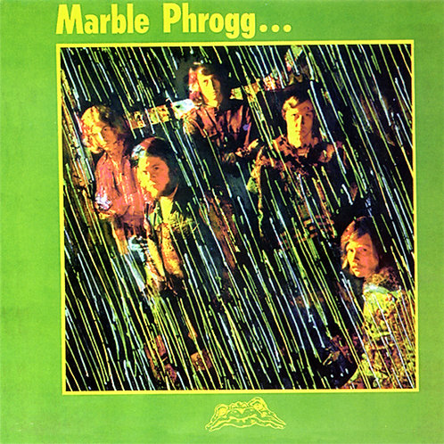 MARBLE PHROGG CD Marble Phrogg (1968)