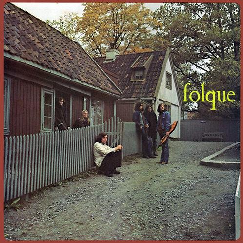 FOLQUE LP Folque
