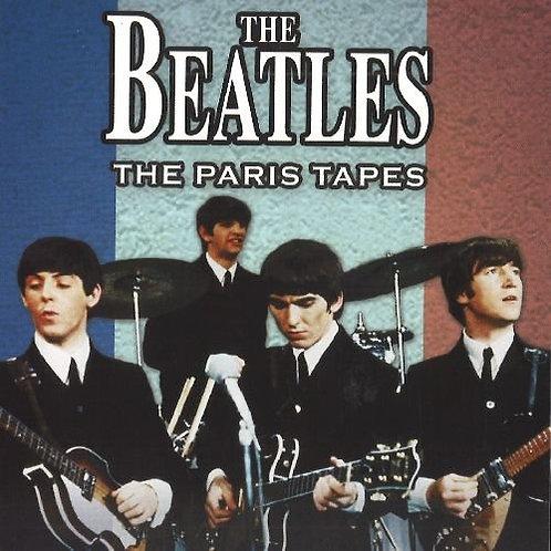 BEATLES CD The Paris Tapes