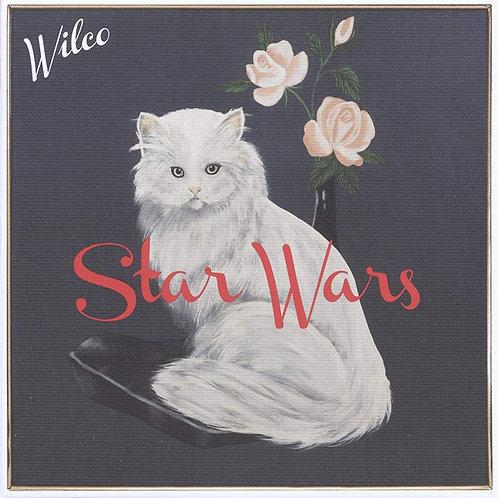 WILCO CD Star Wars