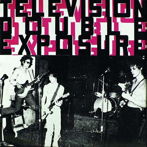 TELEVISION LP Double Exposure