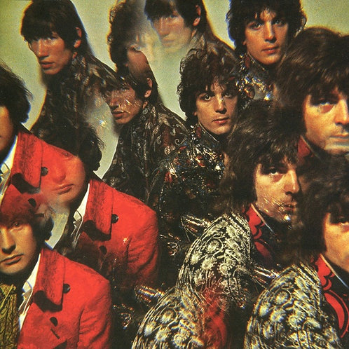PINK FLOYD CD The Piper At The Gates Of Dawn (Remastered)
