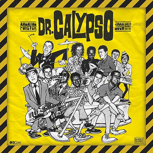 DR. CALYPSO MAXI-LP Forever (30 Aniversario) (Record Store Day 2021)