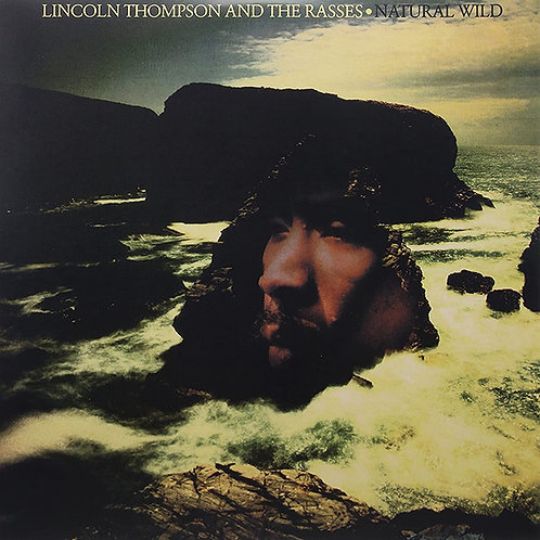 LINCOLN THOMPSON AND THE RASSES LP Natural Wild