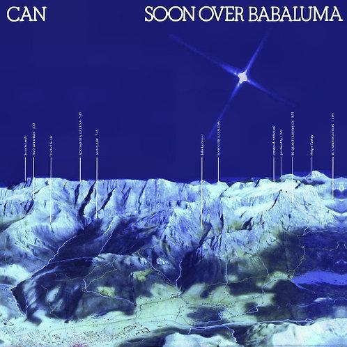 CAN LP Soon Over Babaluma (Silver Metallic Cover)